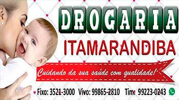 Drogaria Itamarandiba