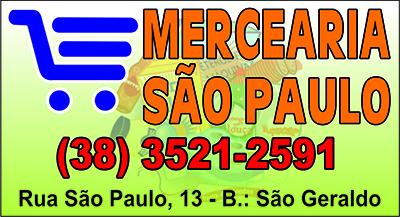 Mercearia São Paulo