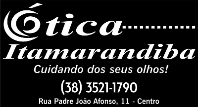 Ótica Itamarandiba