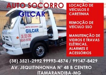 GILCAR