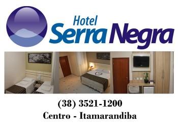 Hotel Serra Negra